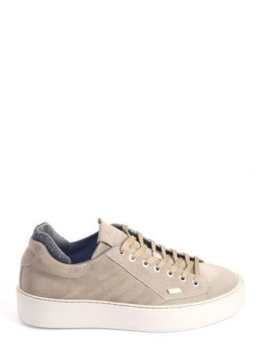 4US Sneakers Bej